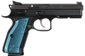 CZ 75 SHADOW 2 Black & Blue