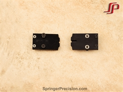 Springer Precision Sig P320 M17 RMR Adapter Plate