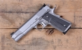 BUL 1911 Trophy Classic 9mm Stainless Steel