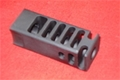 SJC 40 cal 11 Port Compensator Black
