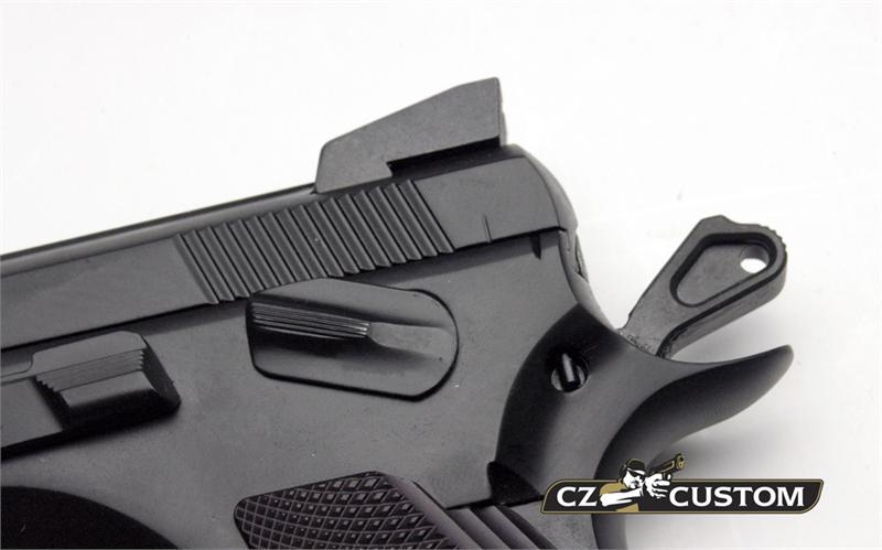 CZ 75 Shadow Line SA DA 9mm