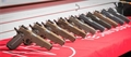 Advanced Weapons Technology 1911 Gunsmithing Class