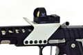 Cheely Custom RTS2 / STS / Romeo 3 XL / Razor V3 Scope Mount-Silver