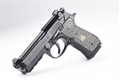Wilson Combat Beretta 92g Centurion Tactical Action Tuned