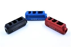 MBX 9mm PCC Compensator