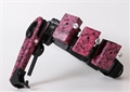 CR Speed WSM2 Holster and Versa Set- Pink