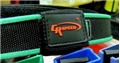 CR Speed - Super Hi Torque Belt- Green Trim