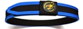Black Scorpion IPSC & USPSA Pro Competition Belt, BLUE
