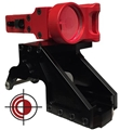 CARVER Angle C-More Mount For Glock Handguns
