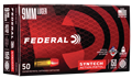 Federal Syntech Action Pistol 9mm 150 GR