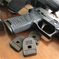GRAYGUNS Hard Duty Use SIG P320 Magazine Base Pads
