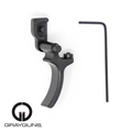 GRAYGUNS P320 Adjustable Hybrid Trigger – Hard Duty Use