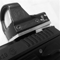 Henning DeltaPoint PRO Mount for CZ SP-01 Shadow / Shadow 2