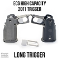 Everglades ECG STI High Capacity 2011 Trigger - Long