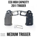 Everglades ECG STI High Capacity 2011 Trigger - Medium