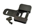 Double Alpha PDR PRO-II Belt Ride Ambidextrous Hanger Kit