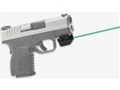 LaserMax Uni-Max Micro II External Laser with Integral Picatinny-Style Mount for Compact and Sub-Compact Pistols