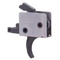 CMC AR Trigger Tactical Curved Trigger