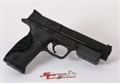 SJC Black M&P Frame Weight
