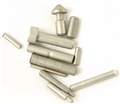 Caspian Stainless 11 Piece Pin Set