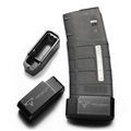 Taran Tactical PMAG Magazine Extension AR 10 Black
