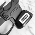 Techwell PCC Magwell Quarter Circle 10 and F1 Lowers For Colt  Mags