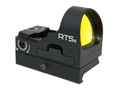 C-More Systems RTS2 Red Dot Sight