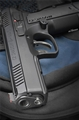 CZ SHADOW 2 CUSTOM ACCU 2 Black