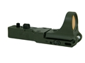 C-More Slide Ride / Railway OD Green STANDARD