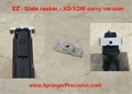 Springer Precision EZ slide racker XD/XDM - carry/duty