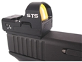 C-More STS Dovetail Mount - Glock (Narrow Slide)