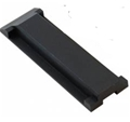Double Alpha Glock Spacer for DAA Race Master and Racer Magazine Pouches