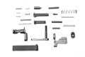 Wilson Lower Receiver Small Parts Kit