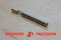Springer Precision XDm Tungsten Guide Rod insert 1.9 oz