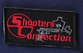 Shooters Connection Velcro Patch