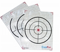 Cool Fire Reflective Target - 3 Pack