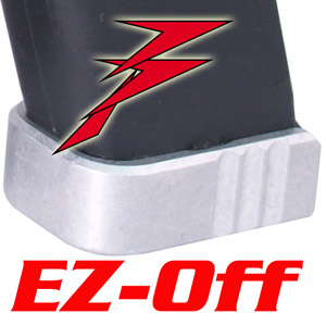 Dawson Ez Off Baseplate For Sti Sv 2011 Mags