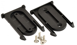 DAA ELS Adaptor Plate for DAA Pouches, 2-pack