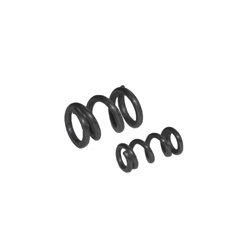 Kensight® 1911 Bomar (BMCS) & Rollo™ Sight - Elevation Spring Set