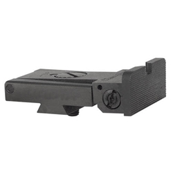 Kensight Kimber Adjustable Sight with Rounded Tactical Blade
