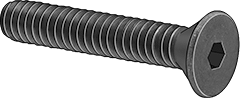 C-More Mounting Screw 1/2""