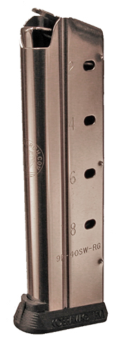 Tripp 10mm 9 Round Government Magazine w/Basepad