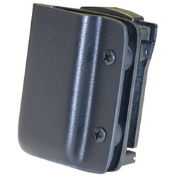 Blade-Tech Single Mag Pouch Black- Left Hand