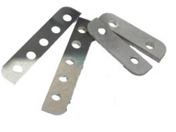 Double Tap Spacer Shims