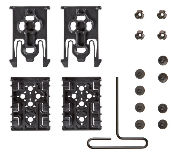 Safariland Equipment Locking System Kit ELS