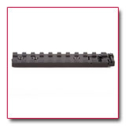 Tactical Solutions Pac-Lite Integral Rail