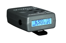 Competition Electronics Pocket Pro II Timer - Gray