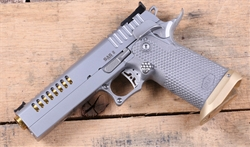 BUL SAS II SL AIR R-EDITION .40 S&W