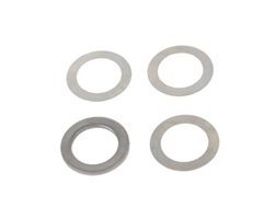 AR-15 Muzzle Device Shim Kit (4 PCS)