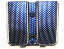 Blade-Tech Double Mag Pouch CARBON FIBER